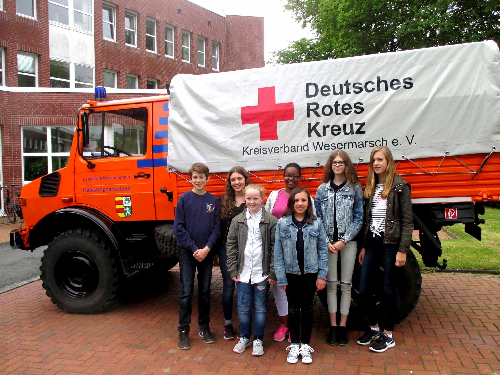 a5b0bd7709ae57 Aktuelle Meldungen - DRK-Landesverband Oldenburg e.V.